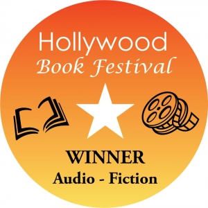 Hollywood Book Festival Winner Audio - Fiction